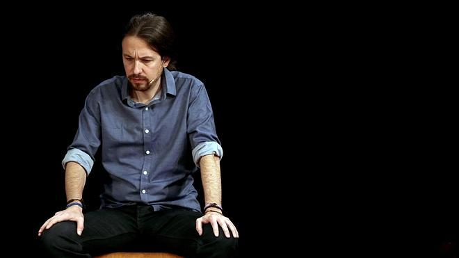Iglesias critica que se ha intentado «domesticar» a Podemos