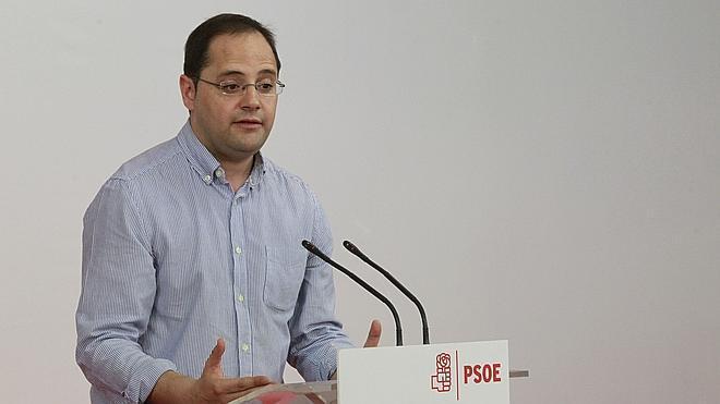 El PSOE alcanzaría acuerdos de Estado con el PP pero «nunca» formará Gobierno