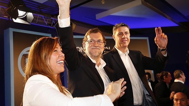 El PP emplaza al PSOE y Ciudadanos a formar un gobierno constitucionalista para asegurar la unidad de España