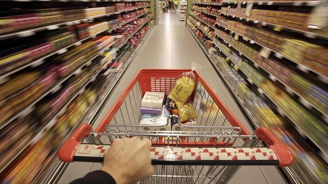La era de los supermercados 'low cost'