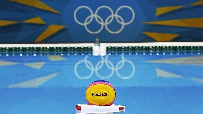 La selección española tendrá en Río el mismo grupo que en Londres 2012