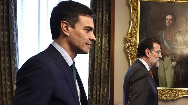 El PP sólo hablará con el PSOE cuando Sánchez deje de jugar a «dos barajas»