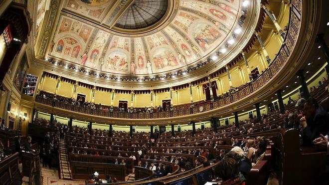 El Congreso lleva al límite su pulso con el Gobierno