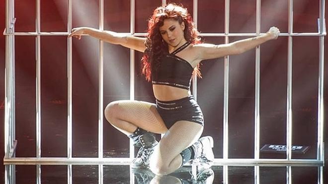 'Top Dance' sigue liderando el lunes pese a su caída de espectadores