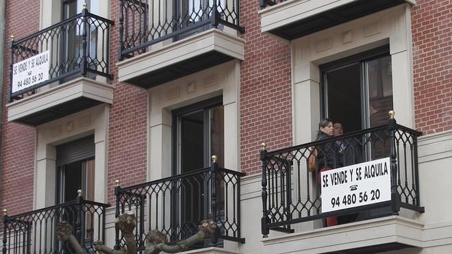 La compraventa de viviendas creció un 22,9% en febrero