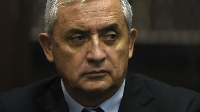 Jefes de Estado destituidos u obligados a dimitir por problemas con la Justicia