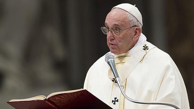 El Papa, sobre su visita a Lesbos: «He visto mucho dolor»