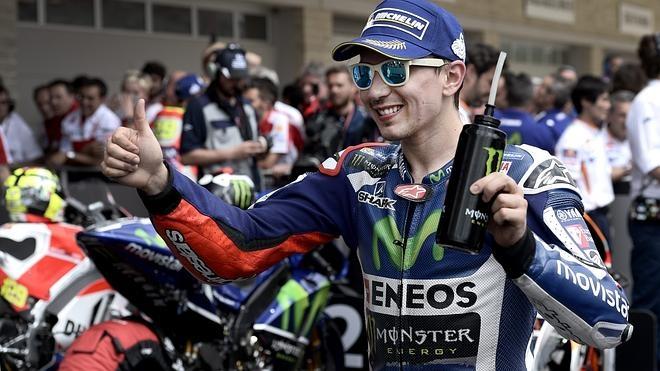 Lorenzo decide correr con Ducati