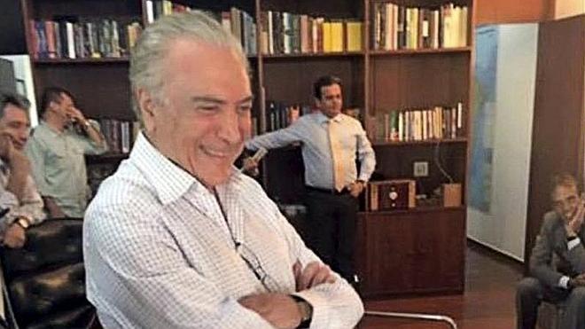 Brasil sin Rousseff, ¿qué pasaría después?