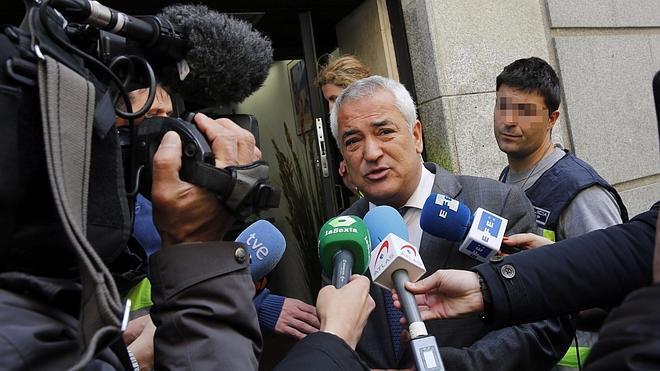 Ausbanc prometió «plegar velas» contra la Infanta y pidió tres millones por «gastos procesales»