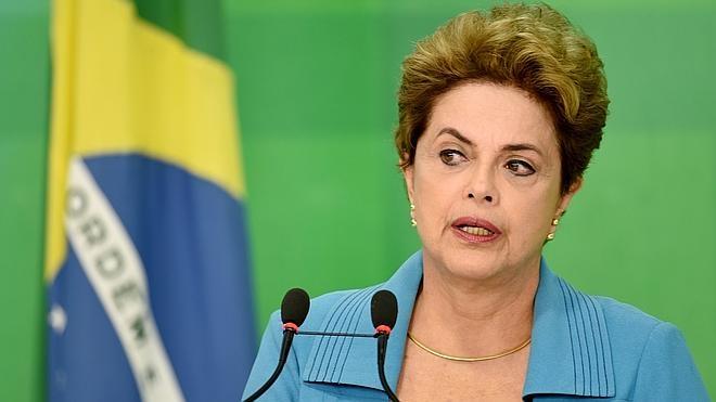 Rousseff se siente «víctima de una gran injusticia»