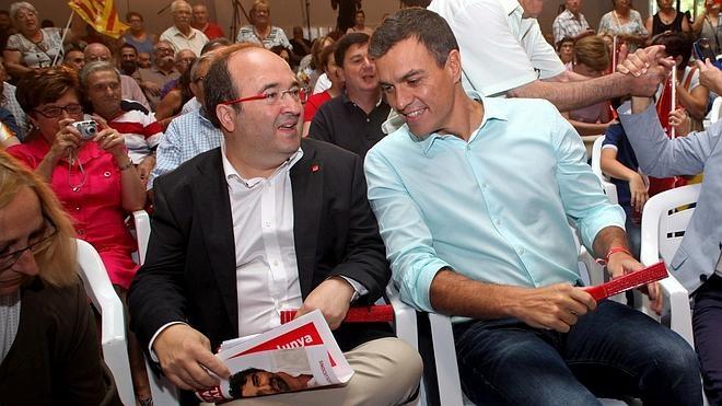 Iceta plantea un gobierno del PSOE en minoría con independientes
