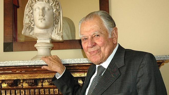 Muere el expresidente chileno Patricio Aylwin a los 97 años