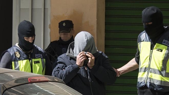 Detenido en Palma un yihadista que trataba de buscar adeptos para atentar en España
