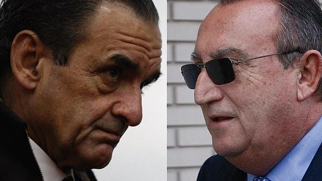 ¿Qué tienen en común Carlos Fabra y Mario Conde?