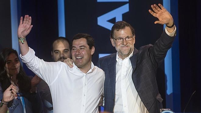 Rajoy responsabiliza de la repetición electoral al «postureo» de PSOE y C's