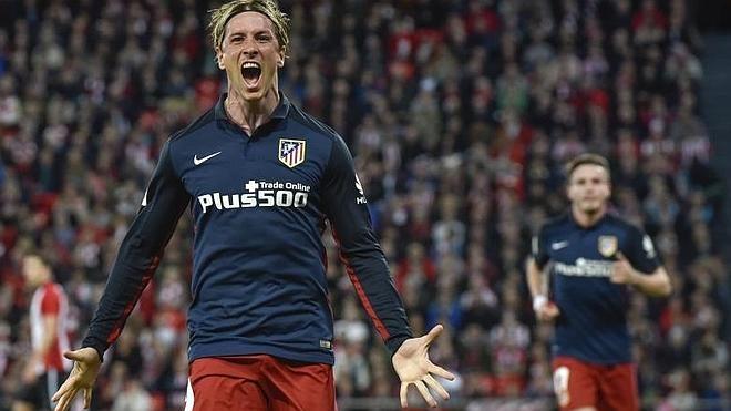 Torres no falla en las semifinales europeas