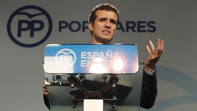El PP llama a PSOE y Ciudadanos a mantener los puentes tendidos después de 26-J