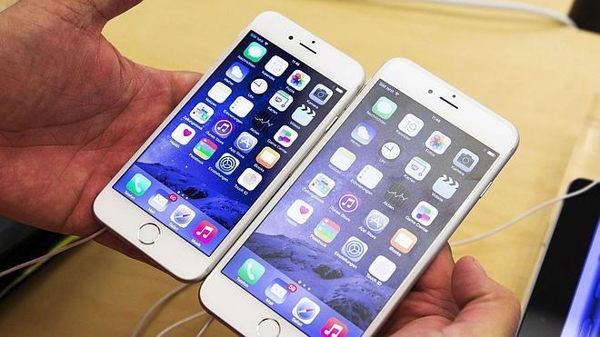 Los beneficios de Apple registran la primera caída trimestral desde 2003