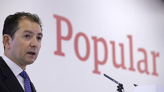 Popular retrasa la devolución de las cláusulas suelo al recurrir el último fallo judicial