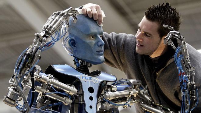 Las profesiones del futuro que aún ni existen