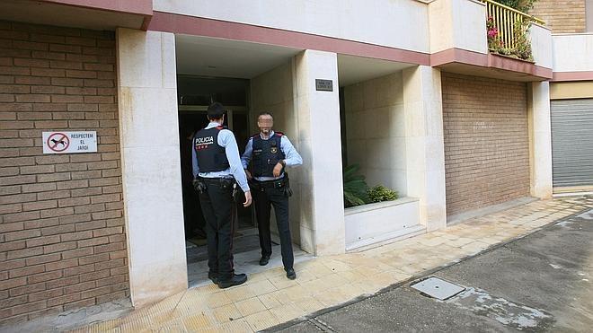 Arrestado el presunto autor de la muerte de una mujer en Tarragona