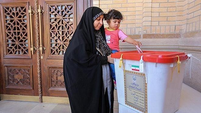 Los reformistas triunfan en la segunda vuelta de las elecciones legislativas iraníes