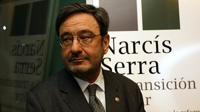 Narcís Serra seguirá siendo consejero de Telefónica Brasil hasta 2019