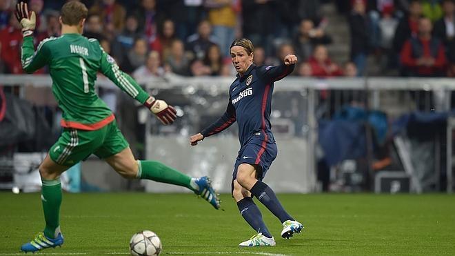 Fernando Torres: «Hemos tenido un camino muy complicado y eso nos hace fuertes»