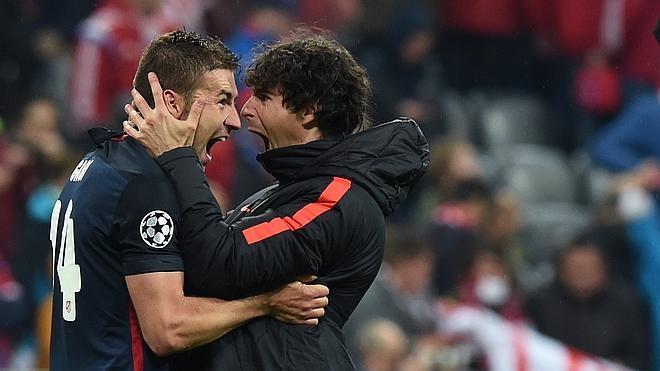La final de Milán se gestó en Lisboa