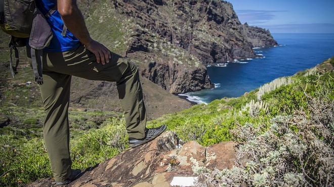 Descubre Tenerife a pie