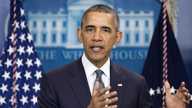 Obama avisa a Trump que gobernar «es un trabajo serio» y no «un entretenimiento»