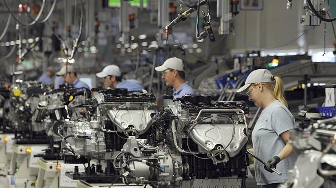 La creación de empleo en EE UU, en su nivel más bajo desde septiembre