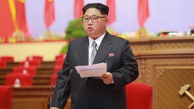 Corea del Norte refuerza la figura de Kim Jong-un en el Congreso del Partido