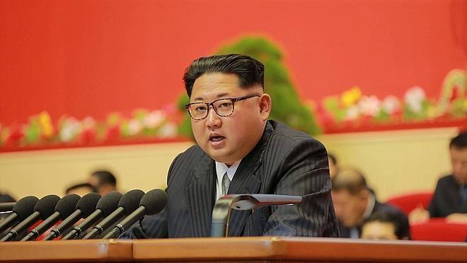 Corea del Norte sólo utilizará armas nucleares en caso de agresión