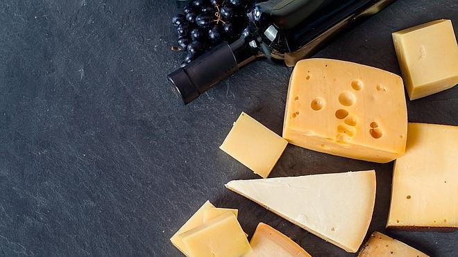 Cómo preparar la tabla de quesos perfecta