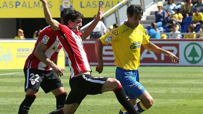 El Athletic se deja el quinto puesto en la fiesta de Valerón