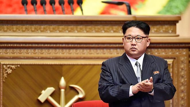Kim Jong-un refuerza su autoridad como líder de Corea del Norte