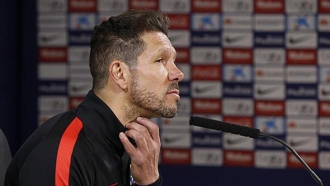Las resacas europeas destrozaron al Atlético