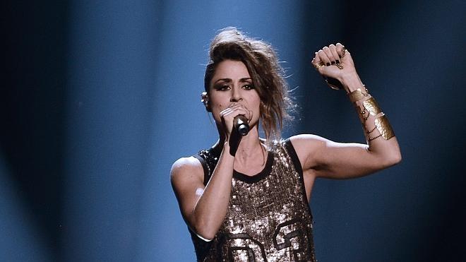 Eurovisión arrolla pese a perder fuelle