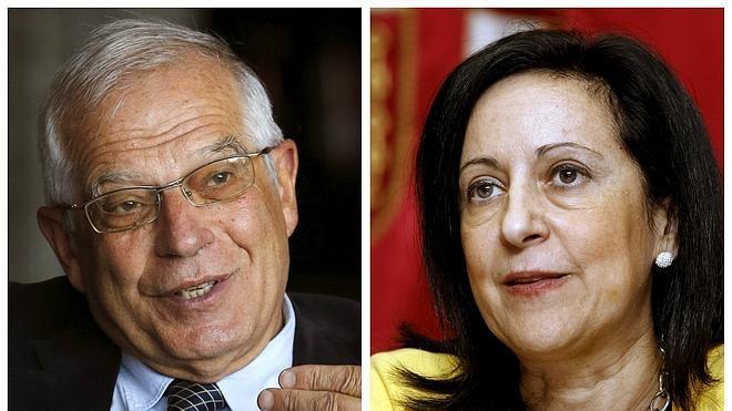 Los integrantes del «gobierno del cambio» de Sánchez