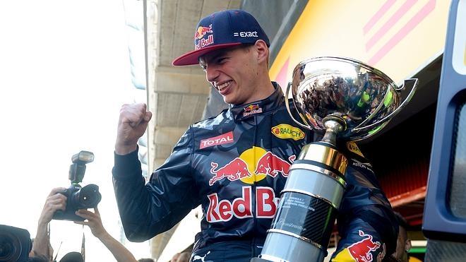 La Fórmula 1 regresa con éxito a TVE