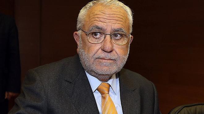 Juan Cotino: «No ofrecí nada a las víctimas a cambio de nada»