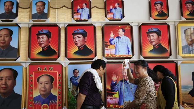 China reconoce que la Revolución Cultural produjo «enormes catástrofes»