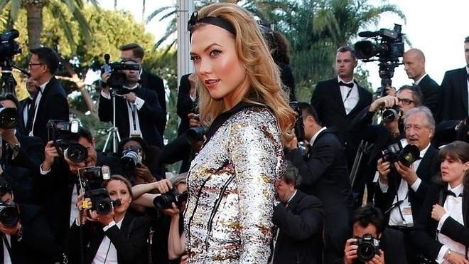 Los mejores peinados y maquillajes del Festival de Cannes 2016