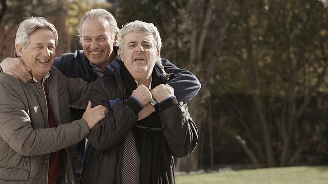 Bertín lidera la noche en la que 'El Ministerio del Tiempo' despidió su segunda temporada