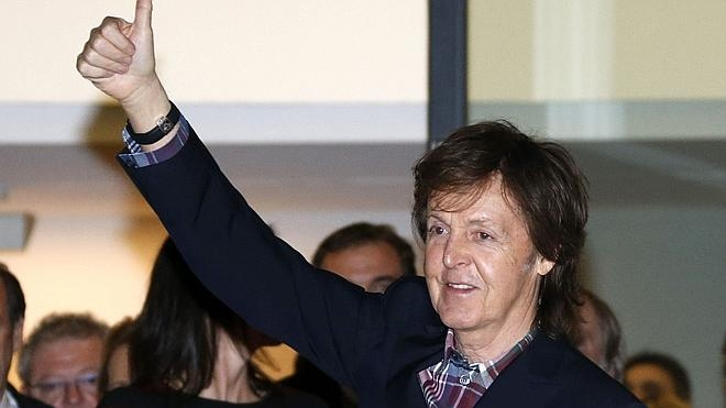 Paul McCartney confiesa su depresión tras la ruptura de los Beatles