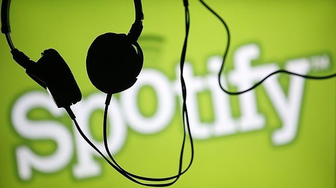 Spotify pierde 173 millones en 2015 a pesar de presentar los mayores ingresos de su historia