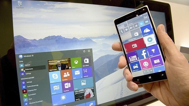 Microsoft destruye su división de móviles