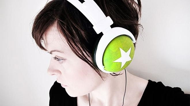 Más de la mitad de los españoles sólo consume música gratuita